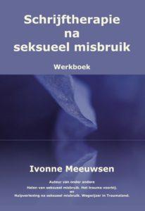 Schrijftherapie werkboek